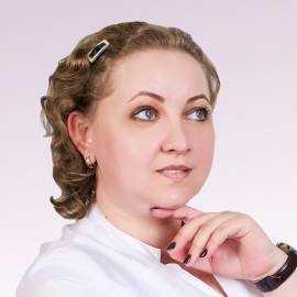 Тетеряева Светлана Владимировна - фотография
