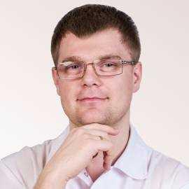 Петрук Иван Викторович - фотография