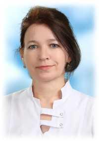 АЛЕХИНА Надежда Николаевна - фотография