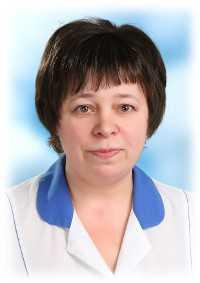 ФРИС Ирина Валерьевна - фотография