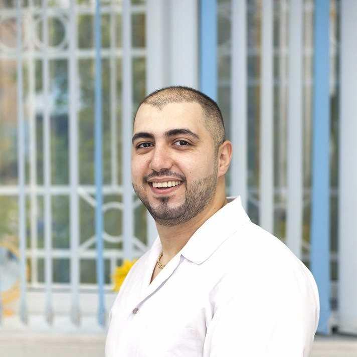 Рами Ассават - фотография