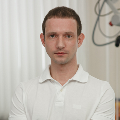 Родькин Станислав Витальевич - фотография