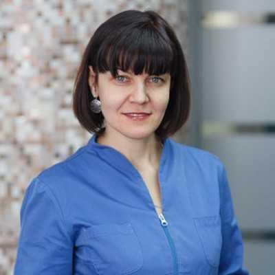 Новикова Елена Анатольевна - фотография
