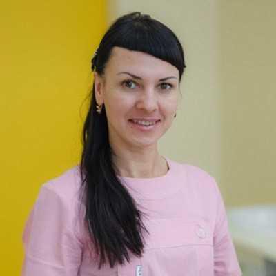 Белодворцева (Стрельцова) Татьяна Геннадьевна - фотография