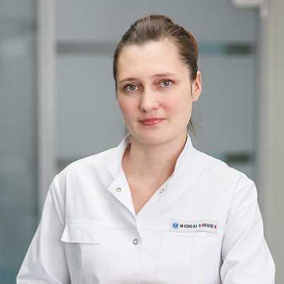 Березина Татьяна Геннадьевна - фотография