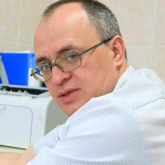 Гридин Александр Владимирович - фотография