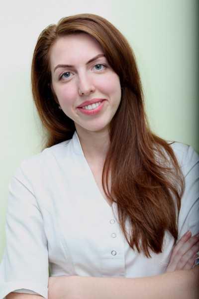 Аришкова Владлена Владиславовна - фотография