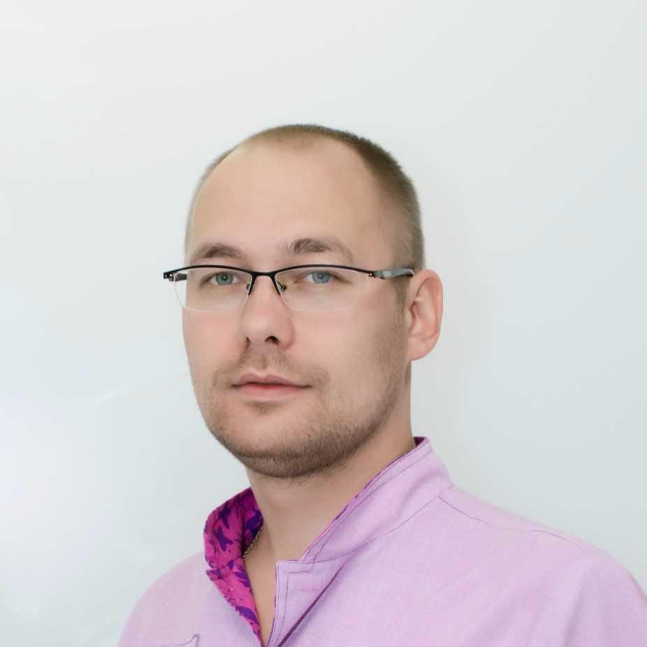 Гончаров Станислав Александрович - фотография