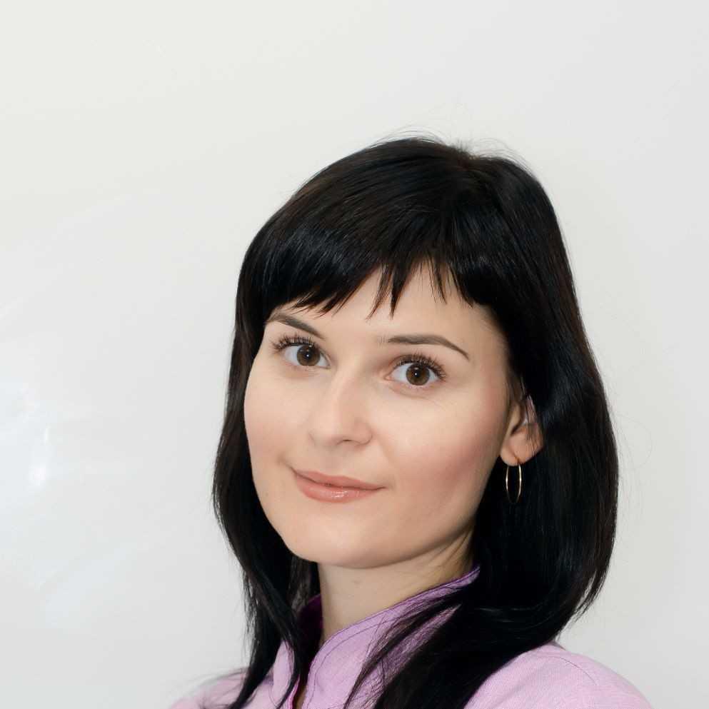 Узингер Кристина Юрьевна - фотография