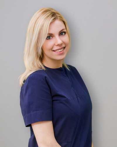 Варивода Виолетта Владимировна - фотография