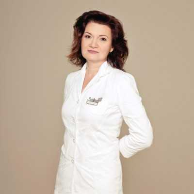 Филиппова Елена Алексеевна - фотография