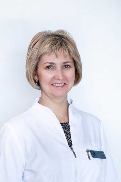 Санькова Татьяна Вячеславовна - фотография