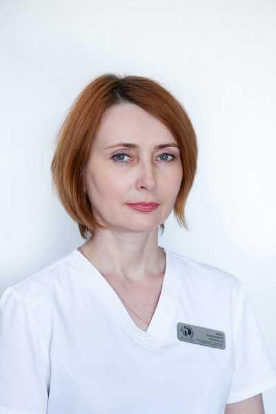 Петрова Татьяна Геннадьевна - фотография