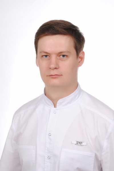 Скромных Дмитрий Леонидович - фотография