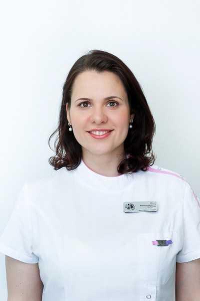 Зайцева Юлия Александровна - фотография