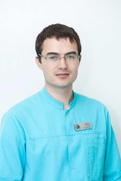 Батаев Дмитрий Сергеевич - фотография