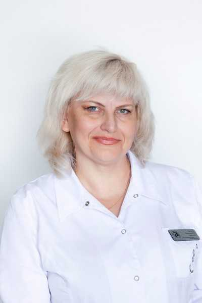 Краснова Татьяна Геннадьевна - фотография