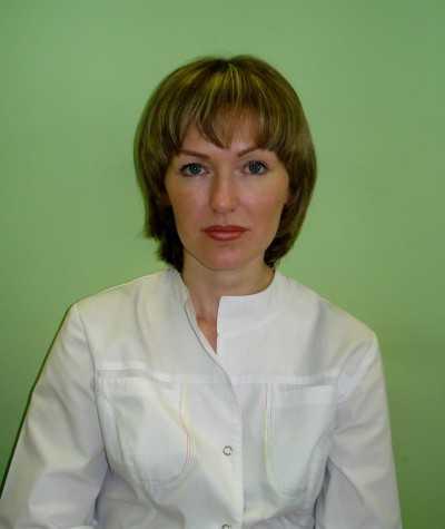 Ростовцева Лариса Юрьевна - фотография