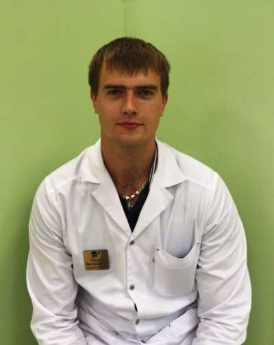Кожушков Иван Александрович - фотография