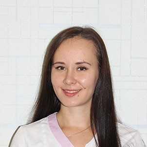 Емельянова Маргарита Юрьевна - фотография