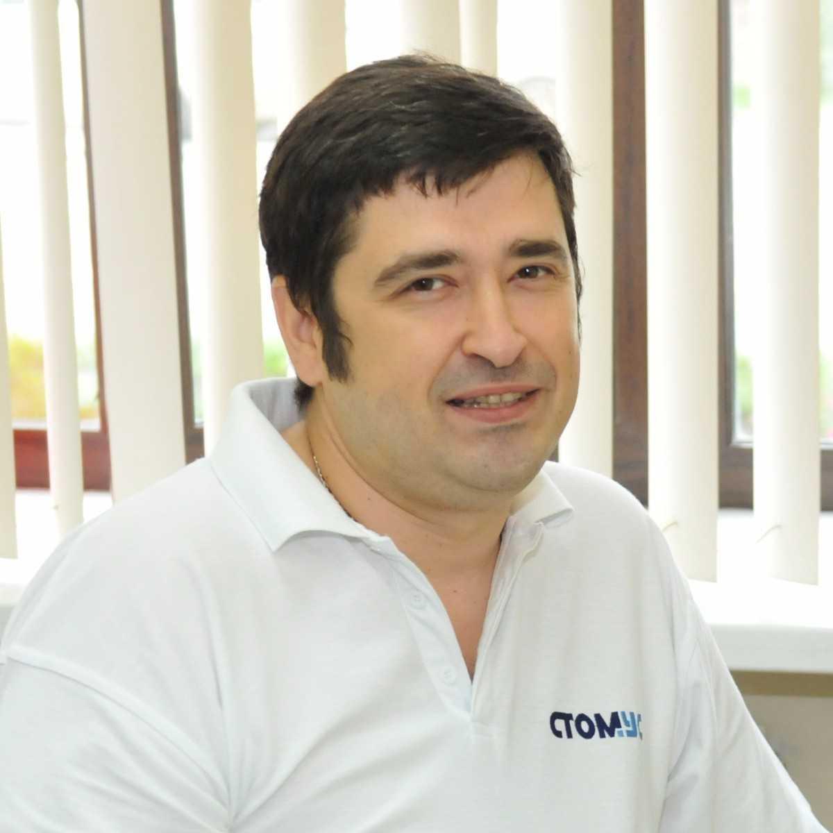 Бухараев Артем Ильдарович - фотография