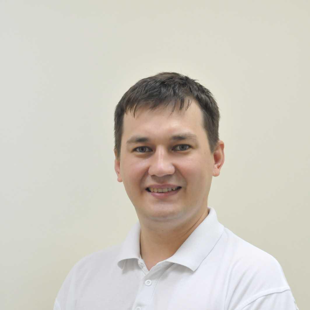 Нуртдинов Булат Васигатович - фотография