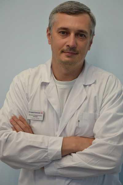 Силаев Виталий Анатольевич - фотография