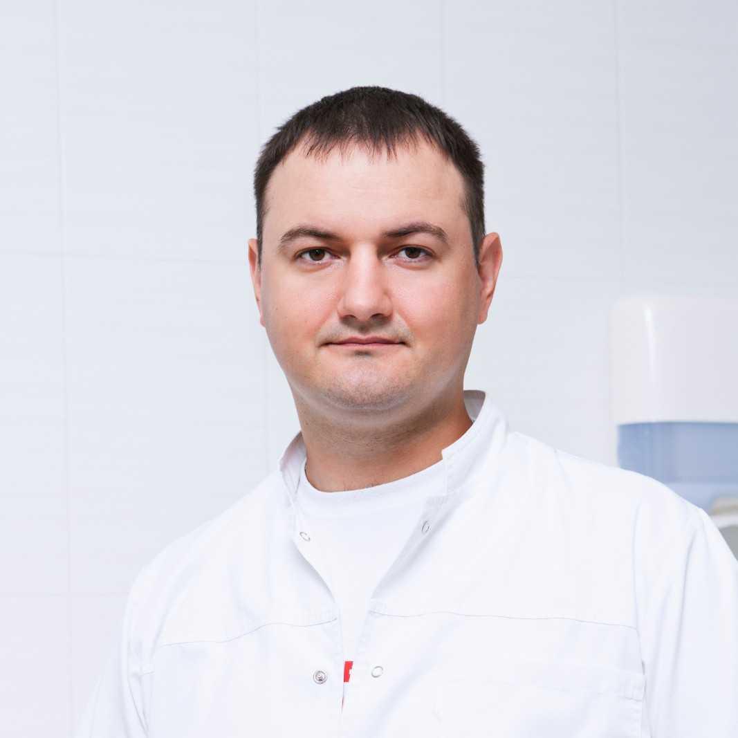 Малиновский Игорь Юрьевич - фотография