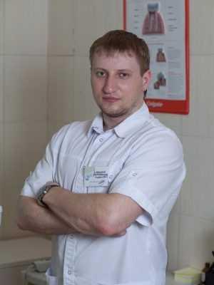 Железный Николай Викторович - фотография