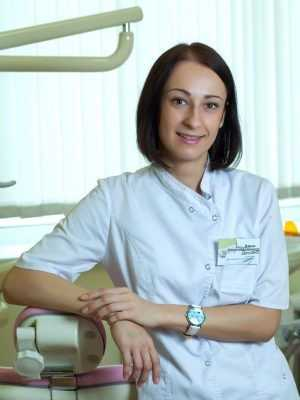 Попова Дарья Александровна - фотография