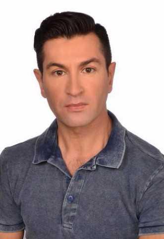 Мелоян Арам Владимирович - фотография