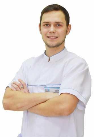 Теренюк Алексей Николаевич - фотография