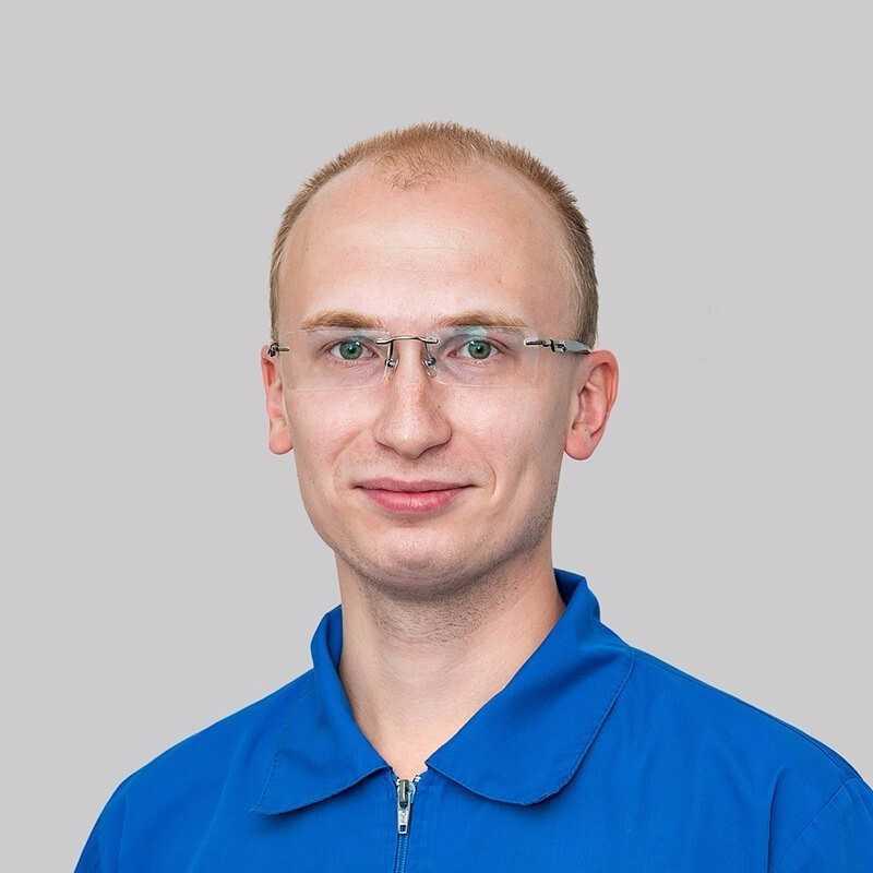 Касимов Руслан Рашидович - фотография