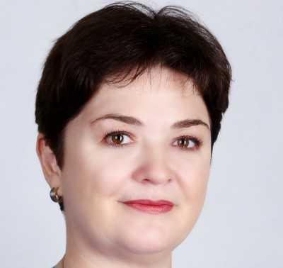 Смиренина Ирина Александровна - фотография