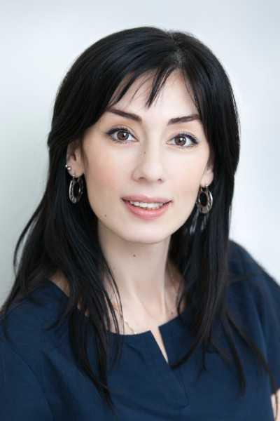 Муратиди Ольга Сергеевна - фотография