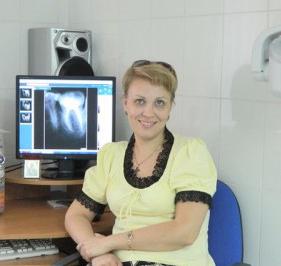 Смольникова Наталья Ивановна - фотография
