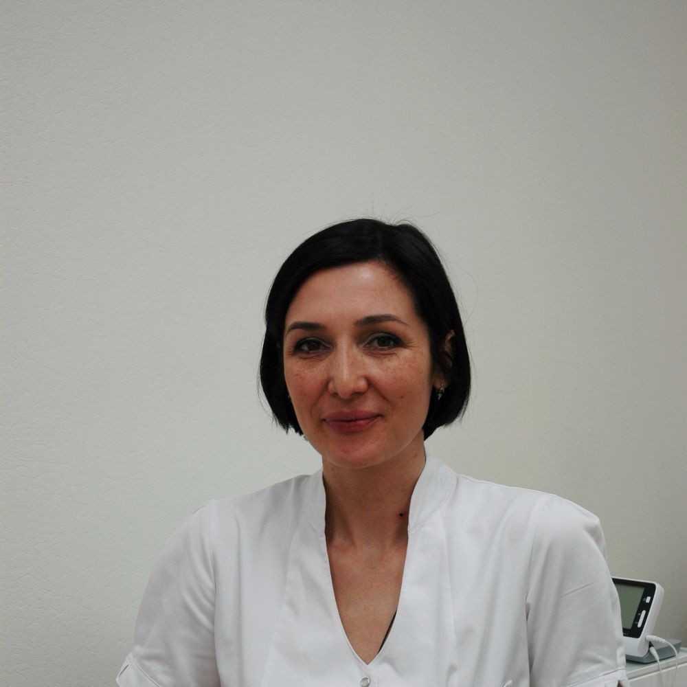 Яровикова Наталья Юрьевна - фотография