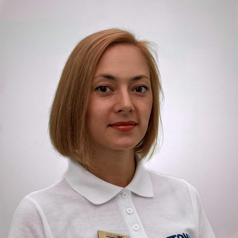 Хабибуллина Лилия Равилевна - фотография