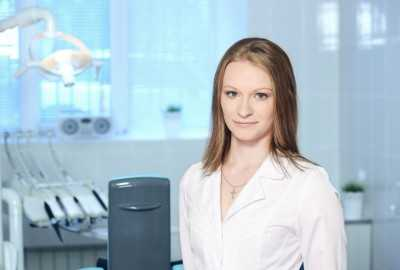 Останькович Виктория Михайловна - фотография