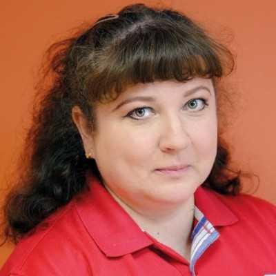 Шириханова Наталья Валентиновна - фотография