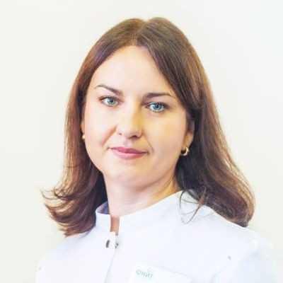 Агадуллина Юлия Александровна - фотография