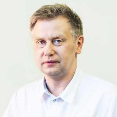 Денисов Сергей Евгеньевич - фотография