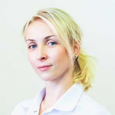 Лоос Юлия Германовна - фотография