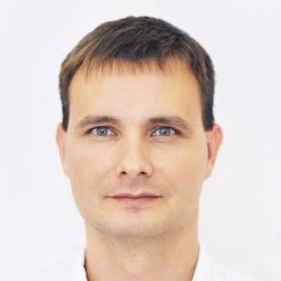 Перминов Алексей Сергеевич - фотография