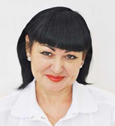 Тагирова Гульшат Газнавиевна - фотография