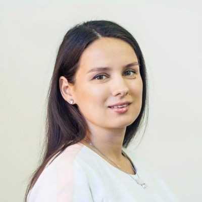 Чикурова Валентина Анатольевна - фотография