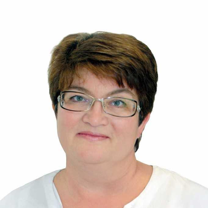 Шлыкова Людмила Владимировна - фотография