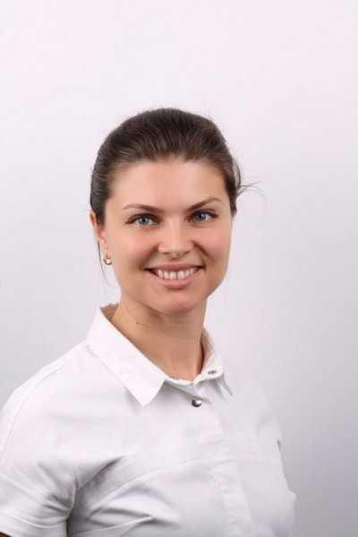 Тарасова Катерина Викторовна - фотография