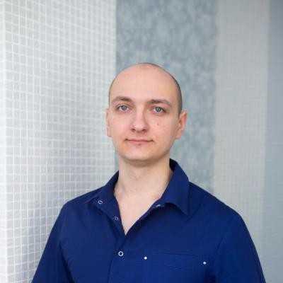 Байцеров Владимир Александрович - фотография