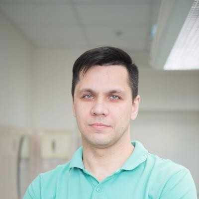 Мусиенко Дмитрий Витальевич - фотография